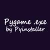 Pygameのexeファイルを作成する | PyInstaller