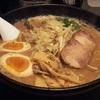 札幌市豊平区平岸 らーめん つけ麺 NOFUJI 味噌ラーメン(1日10食限定)