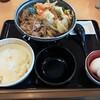 食べ歩き(すき家)