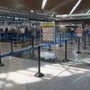 ダイヤ修行第1弾 クアラルンプール国際空港 サテライトターミナル ラウンジホッピング