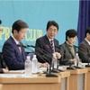 消費税・憲法改正・原発巡り応酬…8党首討論会