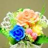 10月8日は「プリザーブドフラワーの日」~永久の花はグリセリンでもできる?~