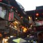 女一人旅の台湾*九份とあわせて、猫村(猴硐)を十分と観光した感想とアクセス方法
