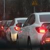 GW中、渋滞で動かない車内でして欲しい運動1つ