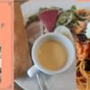 京橋駅近くのイタリアン「ブロード」でむっちゃ美味しいランチの日でした。
