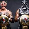 フェニックスとペンタゴンジュニアが、契約上WWEと契約できないことが判明