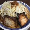 【極めん 青森観光通り店】炙りチャーシュー&モチモチ麺!醤油極めん | 青森市ラーメンランチ