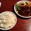 🚩外食日記(797)    宮崎ランチ   「レストラン ラブ」★21より、【ヒレかつ】‼️
