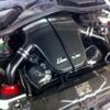 【Carbon Airbox】BMW E60/E63/E64 M5/M6 カーボンサージタンクがカッコいい件【Intake manifold】