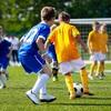小児・青少年のスピードトレーニングの意義(思春期直前期の急成長は主に神経系の発達、思春期の急成長は内分泌系を介した発達をする)