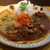 「spice curry cafe  KOTTA」 野々市市若松町