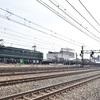 第789列車 「 大阪貨物ターミナル工臨のレール配給を狙う 」