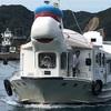 素敵な和歌山9(ホテル浦島物語)