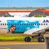 【宮崎遠征 #005】帰りの飛行機は「なつぞらジェット」でした!【完結】