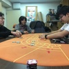 ディーラー講習→賭ケグルイ体験な1日。