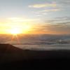 【2019年HAWAII旅行】宇宙に一番近い場所。マウナケアのサンライズツアーに参加!【02】