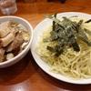 新宿「 らぁめん 満来 」チャーざる「肉が食べたければここのチャーシューを頼むべき」(ラーメン43杯目)
