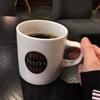 タリーズでマグカップで飲みたいから、お願いしてみた!