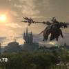 竜騎士 Lvが70