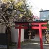 桜森神社 静岡