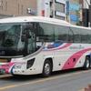 西日本JRバスの貸切兼用車