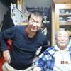 幸運な病のレシピ( 303 )夜:父の誕生日(89歳)、娘帰省、お寿司、汁、イカ焼き、イワシの丸干、春雨サラダ、ケーキ、ビール、ワイン、ウイスキー、グラッパ
