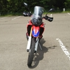 Rallyくん紹介とかインプレ(2500km時点)