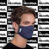 布マスク「The Micro Mask」を買ってみた。