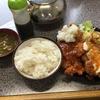 京都でデカ盛りの定食屋さんと言ったら「ハイライト食堂」かな。