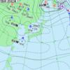 関東で非常に激しい雨(発雷ほとんどなし)