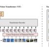 Vision Transformerの実装の確認