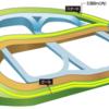 第418R 中山競馬 サンシャインS(3勝) 参考データ