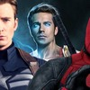Penggemar Terminally III mendukung aktor Marvel dan DC
