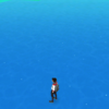 ポケモンGOで画面全体(マップ)が海になってしまうバグの対処法など