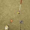 【ゴルフ】一人で遊ぶ!ショートコースで秘密の特訓!苦手の寄せを徹底練習!
