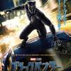 映画『ブラックパンサー』(映画35本目)