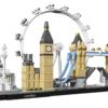 レゴ(LEGO) アーキテクチャー 2017年の新製品画像が公開されています。