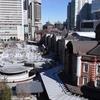 赤レンガ駅舎【東京駅丸の内口】と東京駅の歴史を3000文字分調べてみた