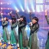 【動画】BiSHがCDTV(11月10日)に登場!「リズム」を披露!