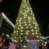 2017年12月 タイ旅行1日目(12月24日) 日本出発→パタヤ1日目
