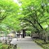 宝厳院の特別拝観を訪問②観光71...20200524京都