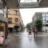 福山を再訪してみて街の景色がちがっていて驚いたこと。