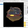 WWDC 2017 の SceneKit サンプル Fox 2 を調べる その20