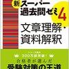 【公務員試験】 教養試験・文章理解(英語・現代文・古文)の勉強法と良書を紹介します。