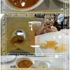 チーズが練り込まれたマサラドーサがうまうま@36スパイス(桜木町)