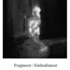 【ART―写真展】H29.5.5 松田謙一氏「Fragment + Embodiment」@ギャラリー富小路
