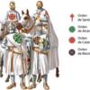 【「諸概念の迷宮」用語集】イベリア半島の騎士修道会とコンキスタドール、そしてビザール/バロック精神