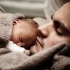 生後3ヶ月の「寝返り力」
