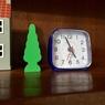 【CanDo!】100円ショップでみつけたかわいい目覚まし時計