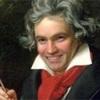 ベートーヴェンが笑ってるwww